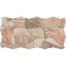 Keros Piedra Natural 23x46 falburkoló I.oszt.