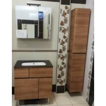 Bannio Giorno-Nogal fürdőszobabútor szett