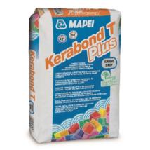 Mapei Kerabond T PLUS csemperagasztó - szürke 25 kg