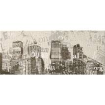 Valore - Madison Beige DC New York 25x60 I.oszt
