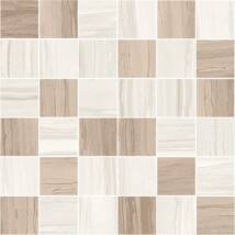 Valore - Streams W-B Mosaic 1 30x30 I.oszt