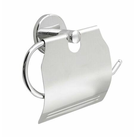 AQUALINE SAMBA SB107 WC-papírtartó, króm