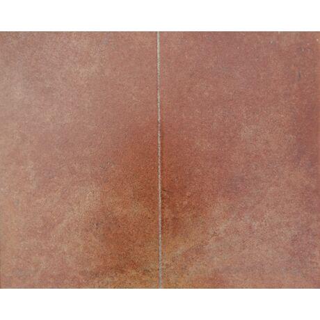 Natura Terra Di Luna Rosso padlólap 45x45 I.oszt