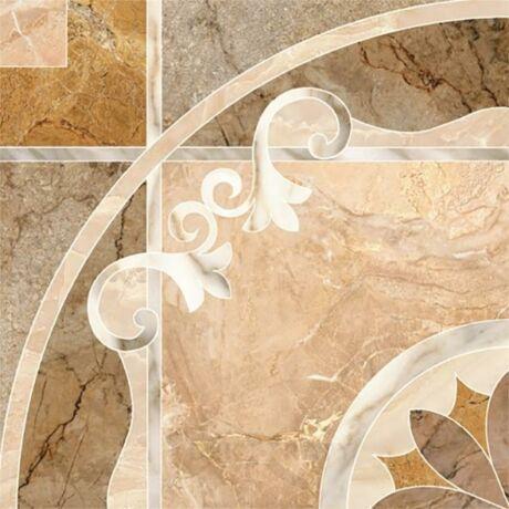 Keros Decor Kreon padlólap 48,5x48,5 I.oszt.