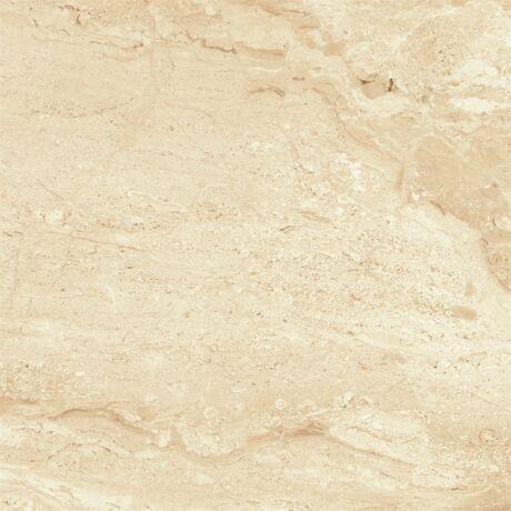 Keros Exotic Crema padlólap 48,5x48,5 I.oszt.