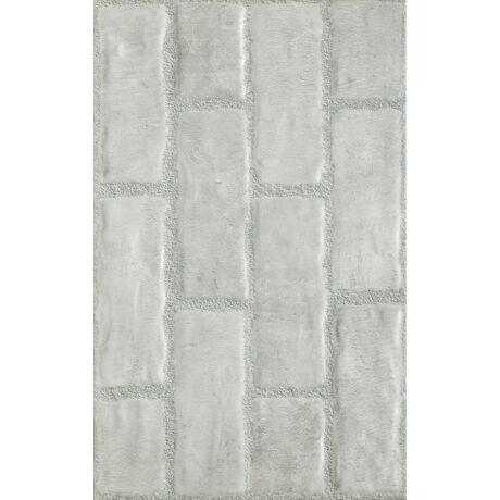 Kwadro - Muro Grys Structure falicsempe 25x40 I.oszt