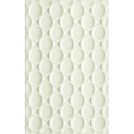 Kwadro - Martynika Mint Structure falicsempe 25x40 I.oszt