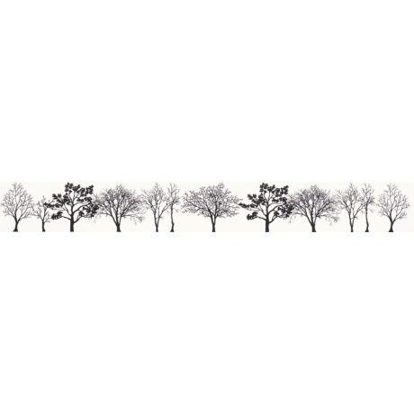 Kwadro - Veo Bianco Strip dekor 4,8x40 I.oszt