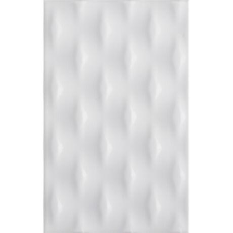 Kwadro - Veo Grys Structure falicsempe 25x40 I.oszt