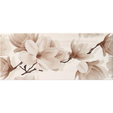 Valore - Blossom Beige DC Flower 25x60 I.oszt