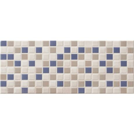 Valore - Charm White DC Mosaic 20x50 I.oszt