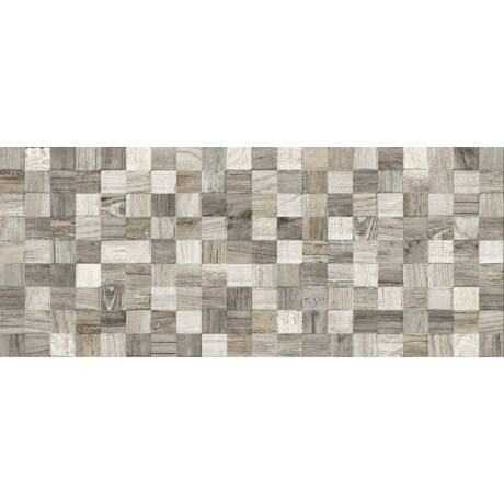 Valore - Eagle Grey DC Wood 3D 25x60 I.oszt