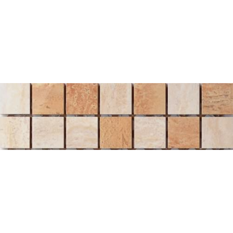 Valore - Lorca LB88L Mozaik Listello 7x25 I.oszt
