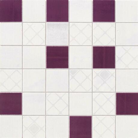 Valore - Lucy W-V-M Mosaic 1 30x30 I.oszt