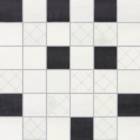 Valore - Lucy W-B-M Mosaic 1 30x30 I.oszt