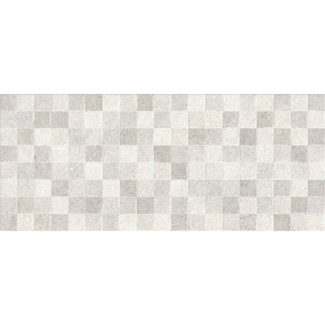 Valore - Madison White DC Mosaic 25x60 I.oszt
