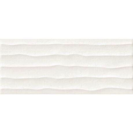Valore - Surface White DC Waves 3D 25x60 I.oszt