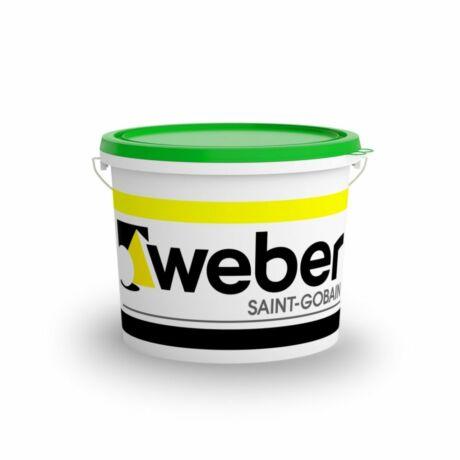 Weber Terranova 0404 Weber Pas mozaik finomszemcsés lábazati vakolat, 20kg