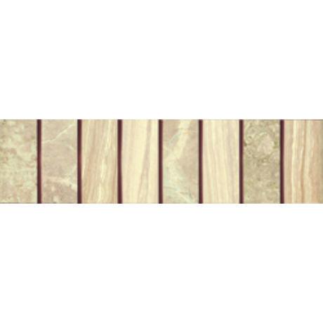 Zalakerámia - Eramosa SZ-2506 25x6,3 I.oszt